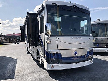 2021 Holiday Rambler Endeavor for sale 300262295