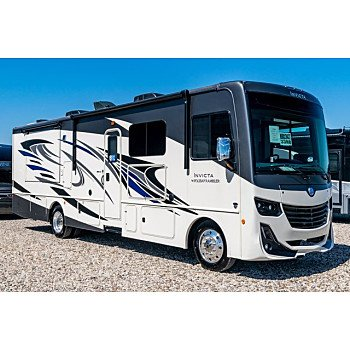 2021 Holiday Rambler Invicta for sale 300241534