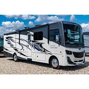 2021 Holiday Rambler Invicta for sale 300241535