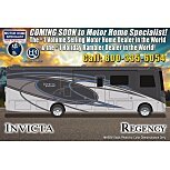 2021 Holiday Rambler Invicta for sale 300249225