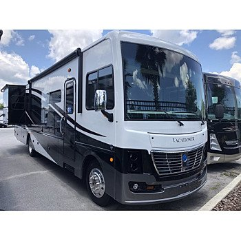2021 Holiday Rambler Vacationer for sale 300249197