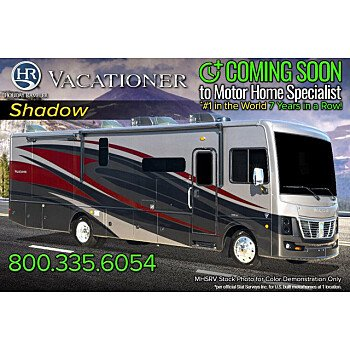 2021 Holiday Rambler Vacationer for sale 300249202