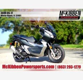 2021 Honda ADV150 for sale 200935625