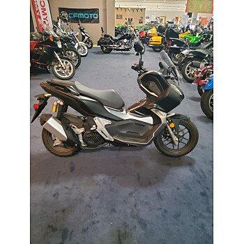 2021 Honda ADV150 for sale 201031363