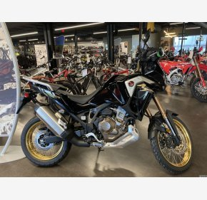 2021 Honda Africa Twin for sale 201067660