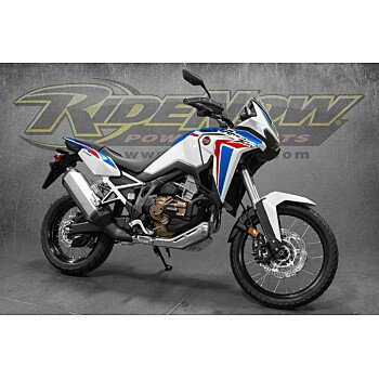 2021 Honda Africa Twin for sale 201072190