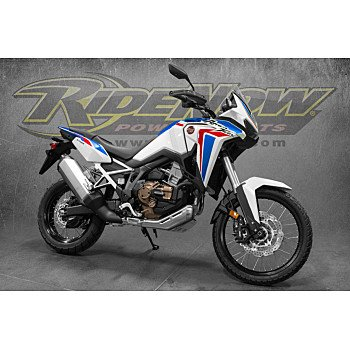 2021 Honda Africa Twin for sale 201079526