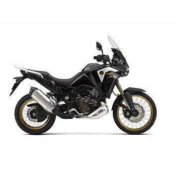2021 Honda Africa Twin Adventure Sports ES DCT for sale 201079528