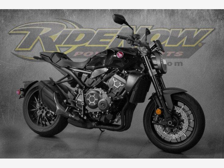 2021 Honda CB1000R for sale 201158159