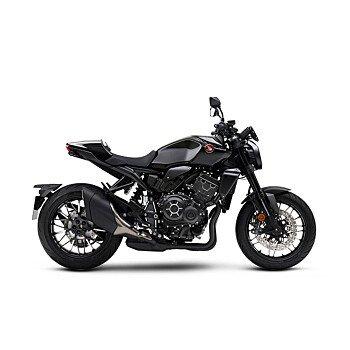 2021 Honda CB1000R for sale 201158934