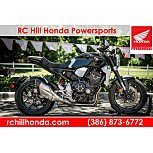 2021 Honda CB1000R for sale 201161378