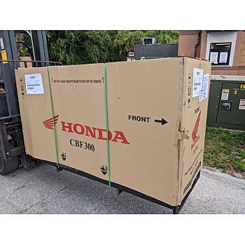 2021 Honda CB300R for sale 200962837