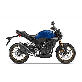 2021 Honda CB300R for sale 201012711
