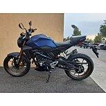 2021 Honda CB300R for sale 201014238