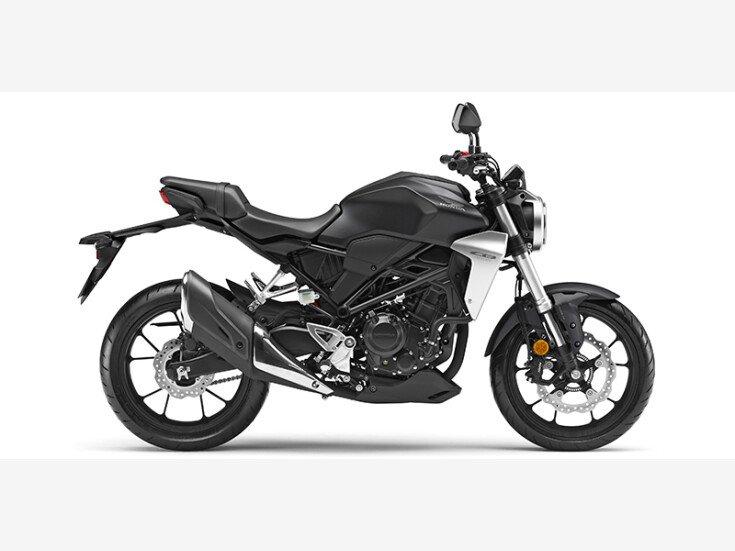 2021 Honda CB300R for sale 201069761