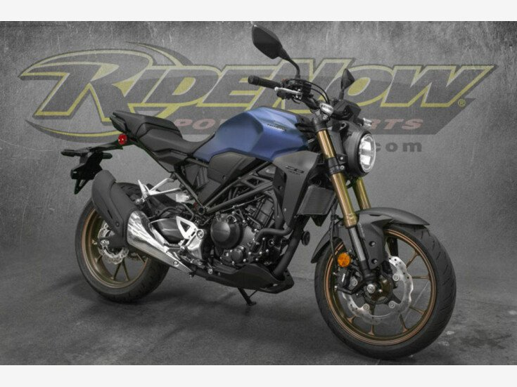 2021 Honda CB300R for sale 201070181