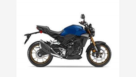 2021 Honda CB300R for sale 201073306