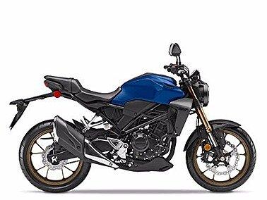 2021 Honda CB300R for sale 201074972