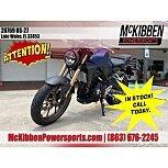 2021 Honda CB300R for sale 201105577
