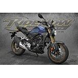 2021 Honda CB300R for sale 201154200