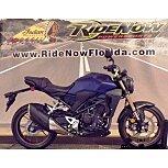 2021 Honda CB300R for sale 201166010