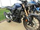 2021 Honda CB300R for sale 201173968