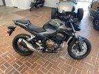 2021 Honda CB500F for sale 201069713