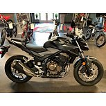 2021 Honda CB500F for sale 201091292