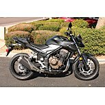 2021 Honda CB500F for sale 201152236