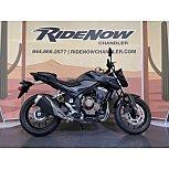 2021 Honda CB500F for sale 201170432
