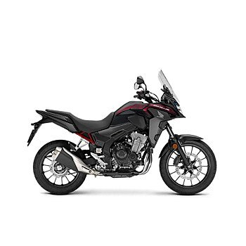 2021 Honda CB500X for sale 200993290