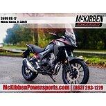 2021 Honda CB500X for sale 201002387