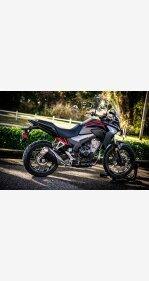 2021 Honda CB500X for sale 201019804