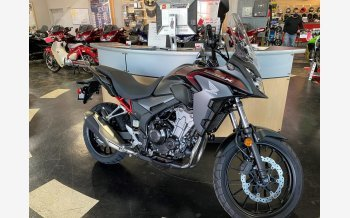 2021 Honda CB500X for sale 201019816