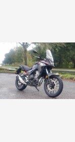 2021 Honda CB500X for sale 201023132