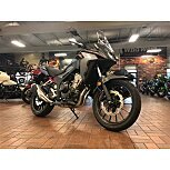 2021 Honda CB500X ABS for sale 201101889
