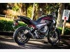 2021 Honda CB500X for sale 201147138