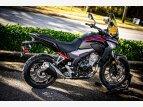 2021 Honda CB500X for sale 201147140