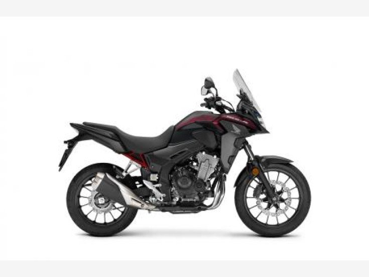 2021 Honda CB500X for sale 201155488