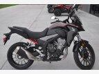 2021 Honda CB500X for sale 201169480