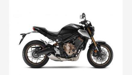 2021 Honda CB650R for sale 201001569