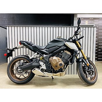 2021 Honda CB650R ABS for sale 201054162