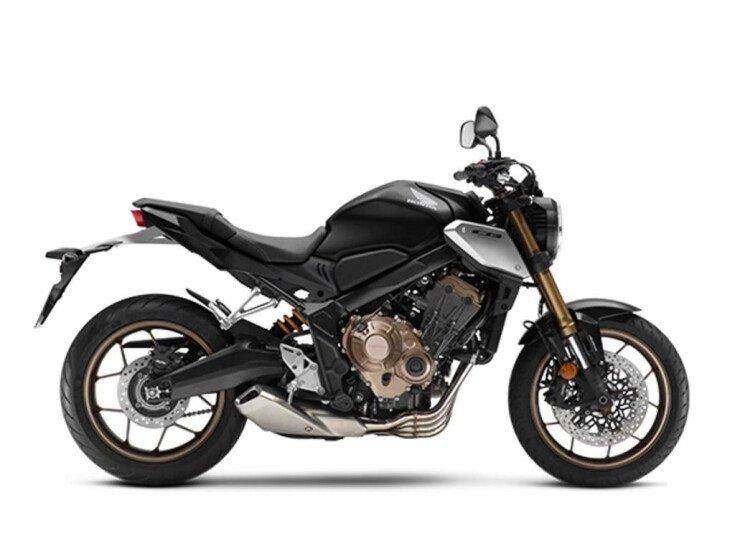 2021 Honda CB650R ABS for sale 201067620