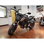 2021 Honda CB650R ABS for sale 201078447