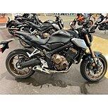 2021 Honda CB650R for sale 201078827