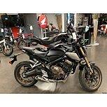 2021 Honda CB650R for sale 201122367