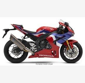 2021 Honda CBR1000RR for sale 200898516