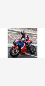 2021 Honda CBR1000RR for sale 200950365