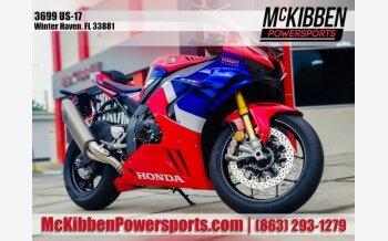 2021 Honda CBR1000RR for sale 200982144