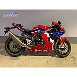 2021 Honda CBR1000RR Fireblade for sale 200983056